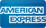 American Express credit cards accepted for carpet cleaning